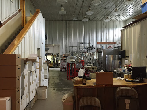 Winery «Furnace Brook Winery», reviews and photos, 508 Canaan Rd, Richmond, MA 01254, USA