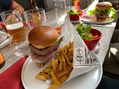 photo du restaurant Le Verre à Pied