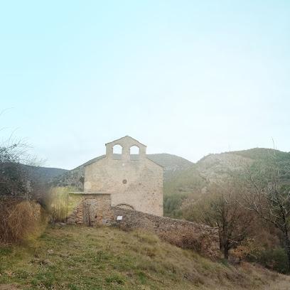 Sant Julià dels Garrics