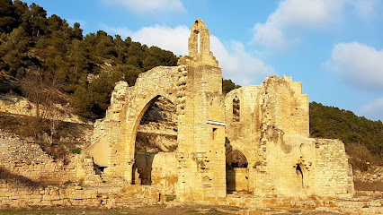 Monestir de Santa Maria de Vallsanta