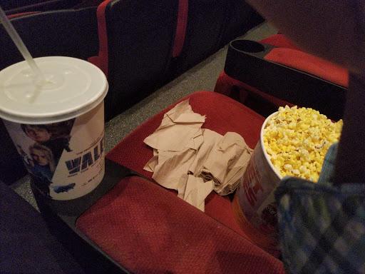 Movie Theater «AMC Lynnhaven 18», reviews and photos, 1001 Lynnhaven Mall Loop, Virginia Beach, VA 23452, USA