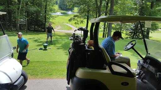 Golf Course «Eagle River Golf Course», reviews and photos, 457 McKinley Blvd, Eagle River, WI 54521, USA