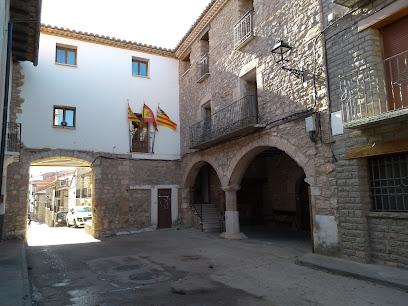 Ayuntamiento de Valbona