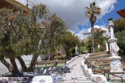 Rincón del Hornillo