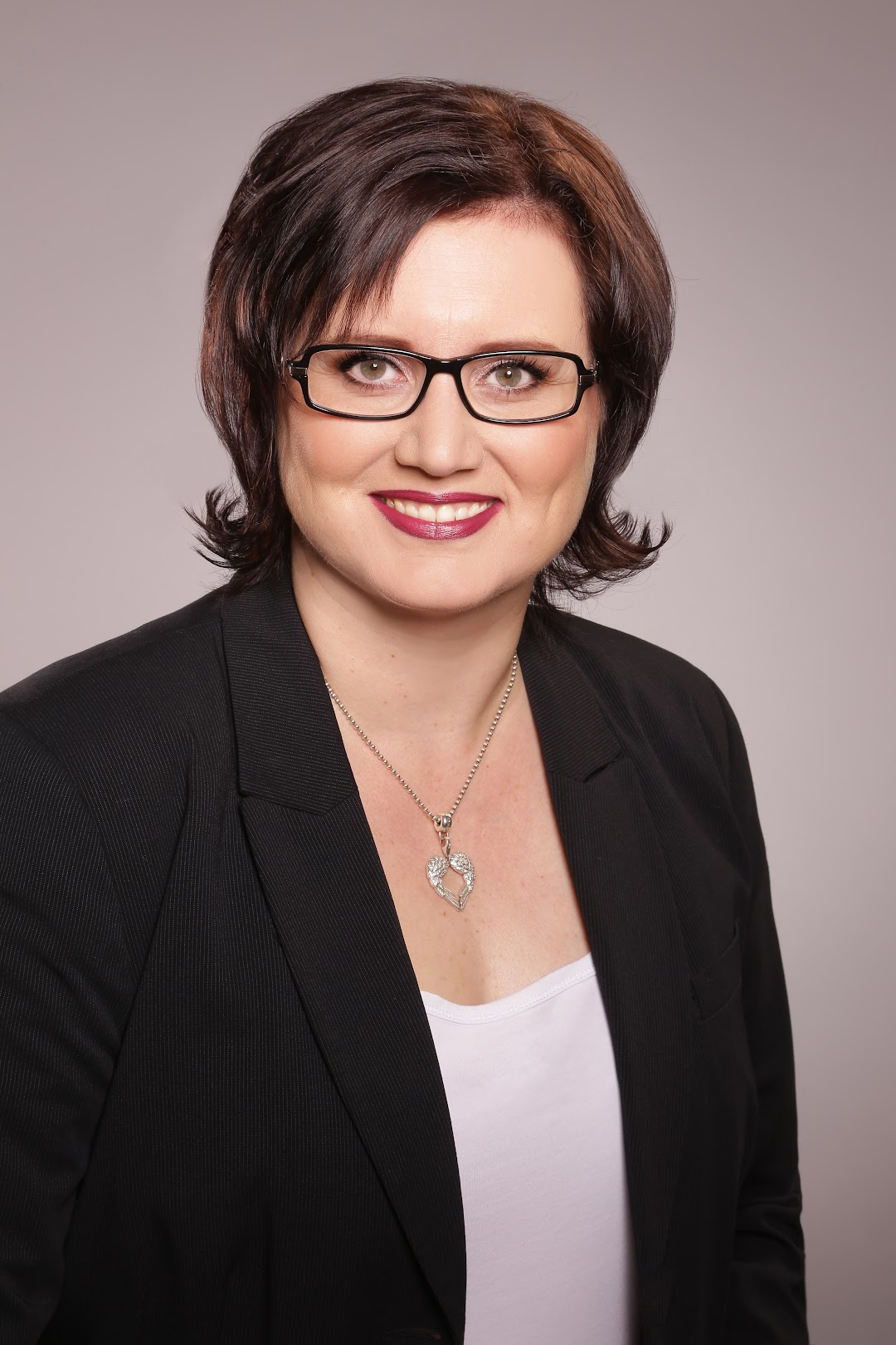 Steuerberaterin Melanie Meurer