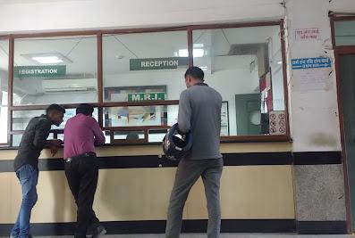 Satyam Diagnostic Centre