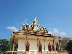 Leu Pagoda