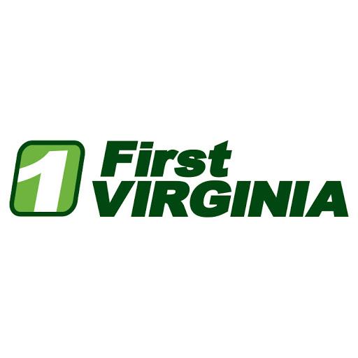 First Virginia in Chesapeake, Virginia