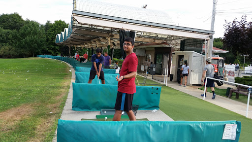 Miniature Golf Course «Atlantic Golf Centers Ltd», reviews and photos, 754 Newport Ave, Attleboro, MA 02703, USA
