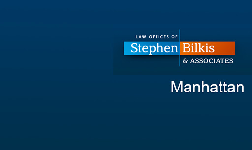 Attorney «Stephen Bilkis & Associates», reviews and photos