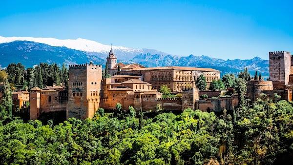 Alhambra Transfer