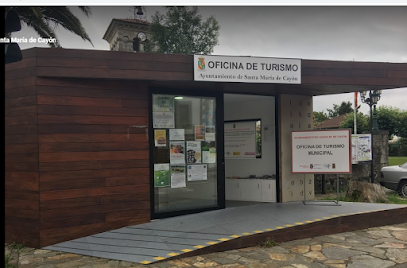 Oficina de Turismo de Santa María de Cayón