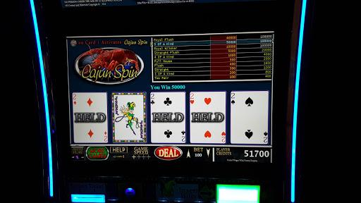 Casino «Cash Magic Silver Fox», reviews and photos, 40249 LA-16, Denham Springs, LA 70706, USA