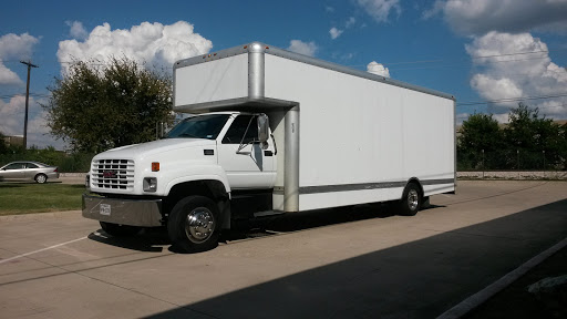 Moving and Storage Service «Rocket Movers Group, LLC», reviews and photos