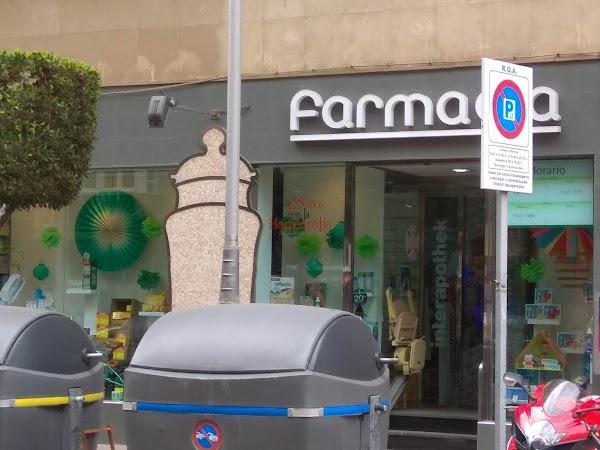 Farmacia Estación Almeria