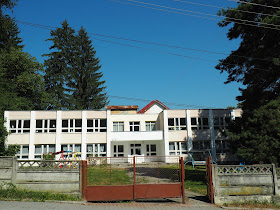 Grădinița cu program normal Băile Govora