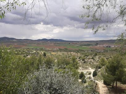 Parque Arqueológico El Molón