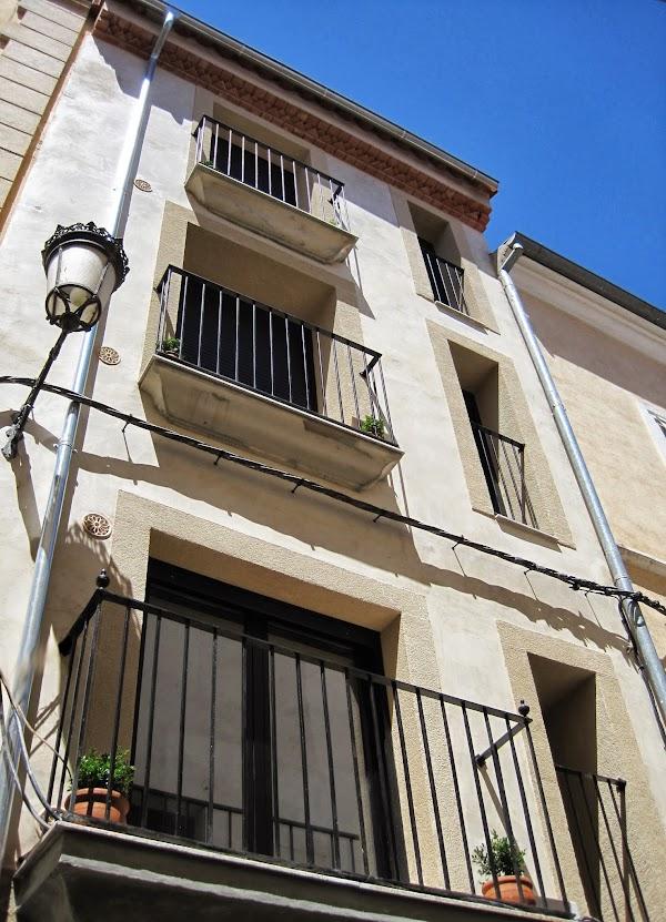 Alojamiento Encanto - Apartamentos turísticos en Cáceres capital