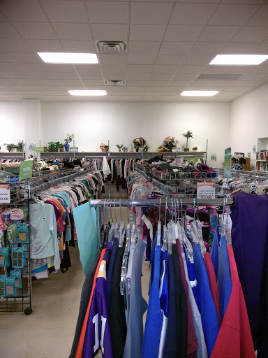 Goodwill Retail & Donation Center, 1687 Pine Ridge Rd, Naples, FL 34109, Thrift Store