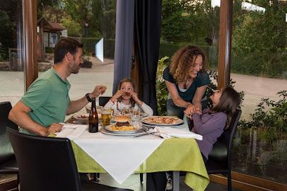 Restaurante en Gargantilla del Lozoya