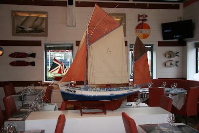 photo du restaurant La Criée Saint-Thibault des Vignes