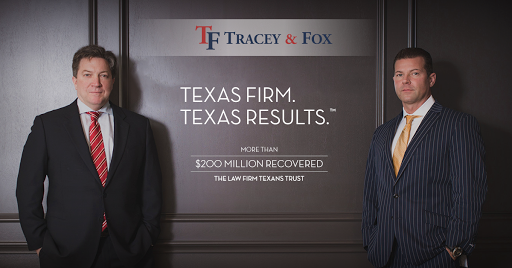 Tracey & Fox, 440 Louisiana St Suite 1901, Houston, TX 77002, Personal Injury Attorney