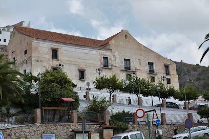 Palacio de los Condes de Frigiliana o El Ingenio