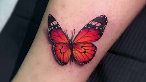 Malavida Tattoo