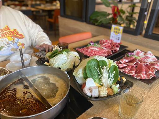 六號糧倉精緻鍋物 羅東店-必吃海陸火鍋 人氣頂級海鮮 美食料理餐廳 推薦