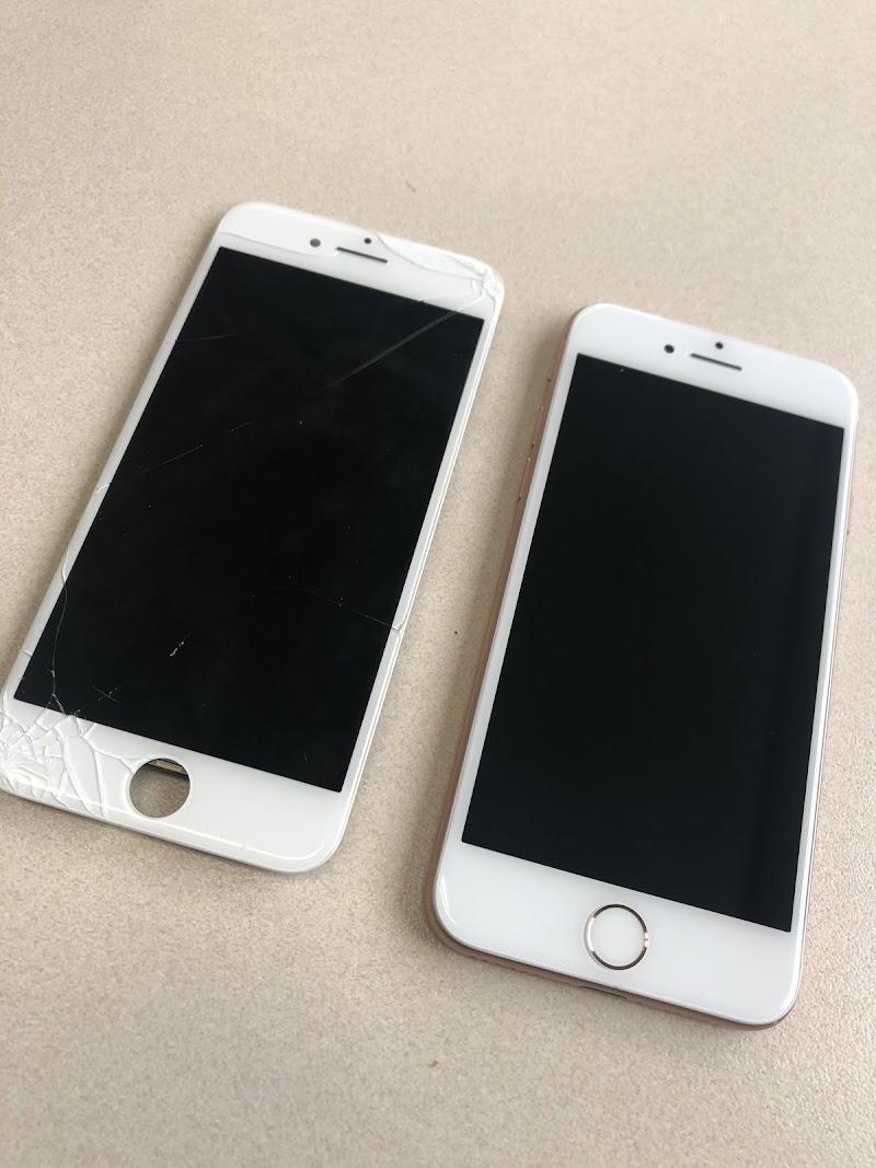 iPhone・スマホ修理専門店 宮古島
