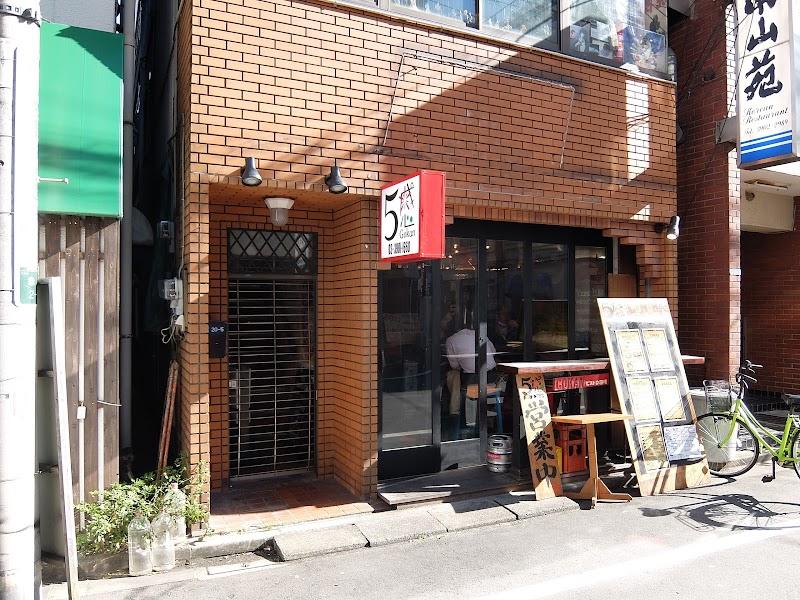 五感ビストロ酒場 赤羽店