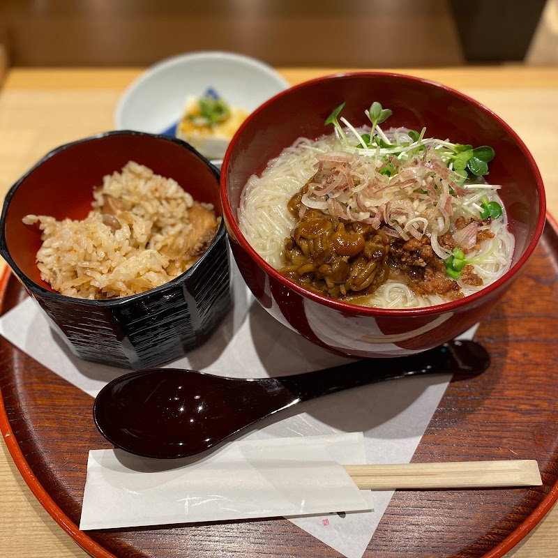 汁や 東京ミッドタウン店