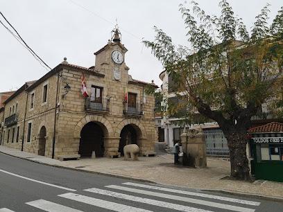 Ayuntamiento de El Barraco