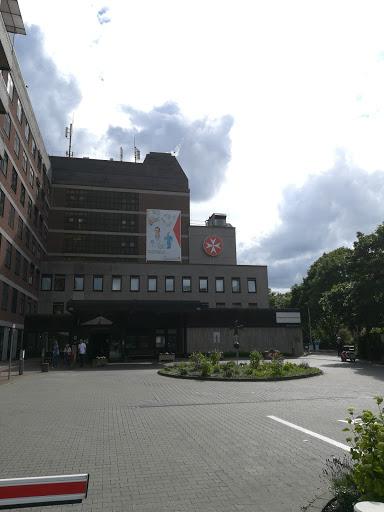 johanniter krankenhaus bonn