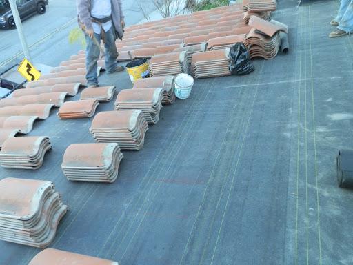 LA Premier Roofing Company in Los Angeles, California