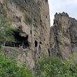 İnönü Mağaralari