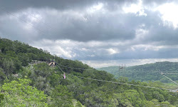 Helotes Hill Country Ziplines