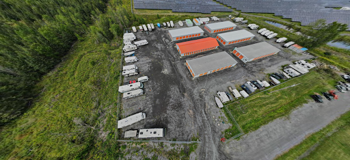 Stockage Millhaven Storage à Bath (ON)   LiveWay