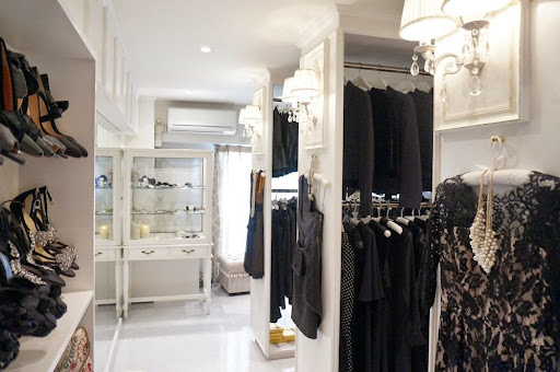 青山エリアのレンタルドレスRental Little Black Dress ten.(レンタルリトルブラックドレス テン)のショップイメージ