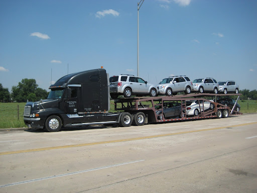 Trucking Company «A & L Auto Transporting Service Inc», reviews and photos