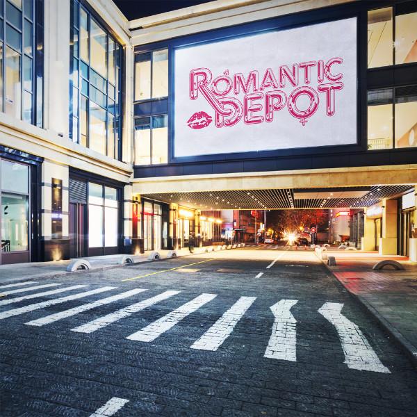 Romantic Depot Manhattan Sex Store, Sex Shop & Lingerie Store