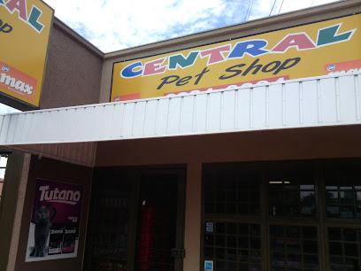 Central Pet Shop