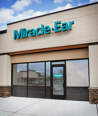 Hearing aid store Miracle-Ear Hearing Aid Center
