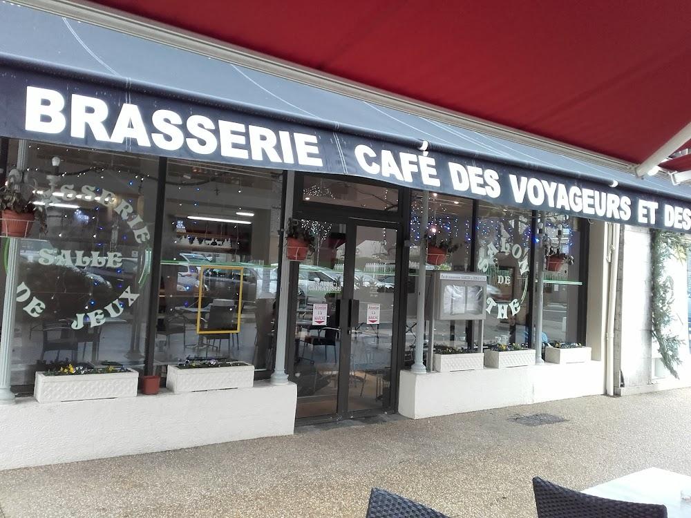 photo du resaurant Café des Voyageurs et des Touristes