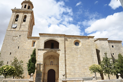 Iglesia de La Asunción s.XVI-XVII