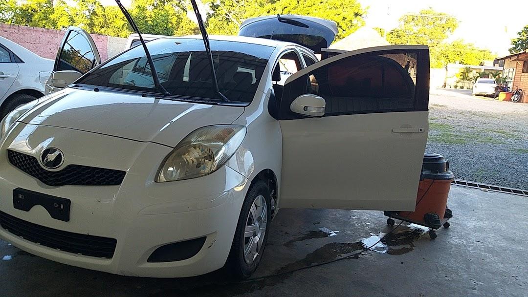 RAFA RENT CAR Y CAR WASH