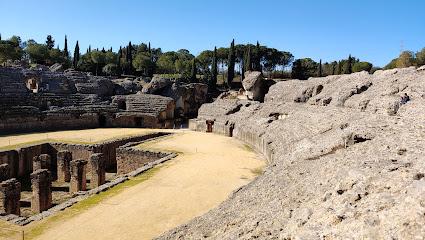Amphitheatre of Italica