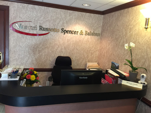 Personal Injury Attorney «Marcari, Russotto, Spencer & Balaban», reviews and photos