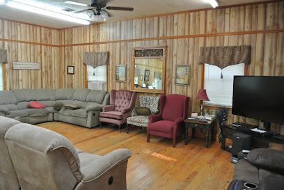 Addiction treatment center Mount Grace Training Center for Women - Louisiana Adult & Teen Challenge