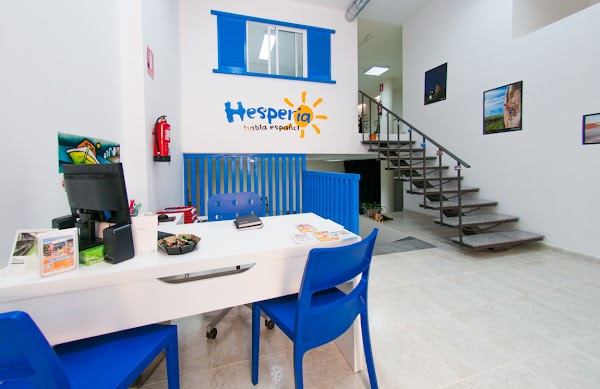 Hesperia Spanish School El Médano